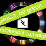 Nespresso please be green