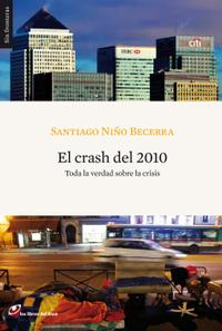 Portada de El Crash del 2010