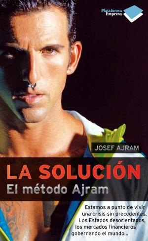 Portada del libro La Solución, del autor Josef Ajram