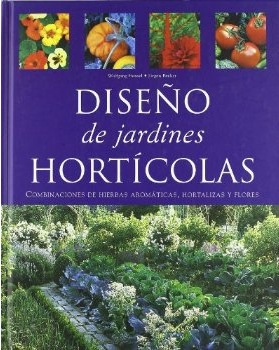 Villa Monchita Libro Dise O De Jardines Hort Colas