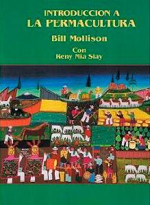 Libro Introducción a la Permacultura de Bill Mollison