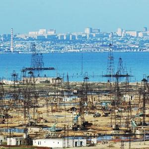 Campo petrolífero