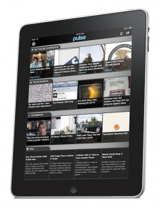 Pulse para iPad