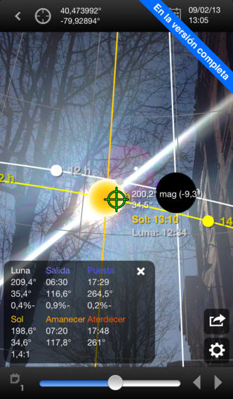 sun-surveyor-app